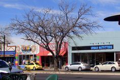 Travel guide for Nob Hill, Albuquerque, on the best things to do in Nob Hill. 10…