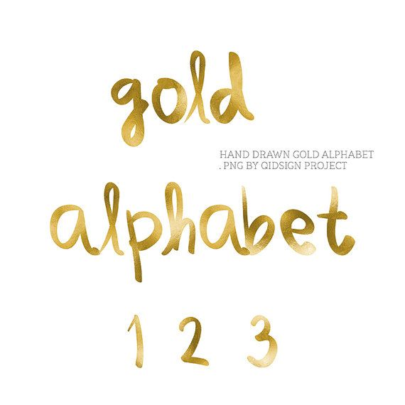 Hey, I found this really awesome Etsy listing at https://www.etsy.com/listing/244478753/buy2get1free-gold-alphabetscrapbook