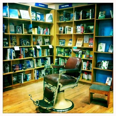 There is a reason Book People is thriving as the best local bookstore - no matter what you're into, they have the book or magazine for you. Check out their lineup of great speakers and authors who stop by for readings and signings all the time.