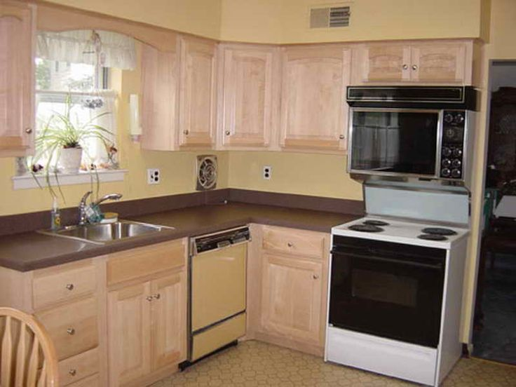how to refinish cabinets kitchen cabinet refacing ideas from Cost To Resurface Kitchen Cabinets
