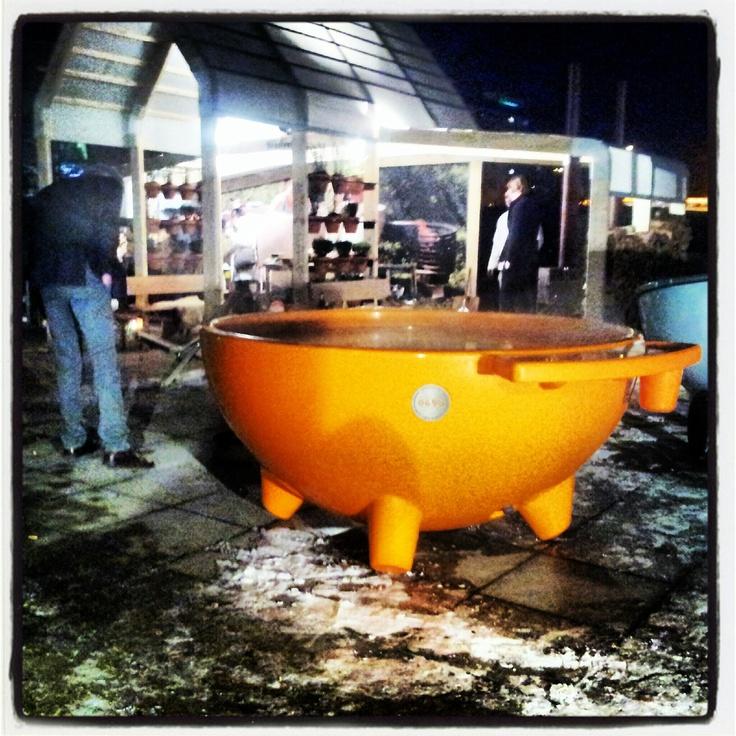 Dutch Tub by Weltevree @IMM2013