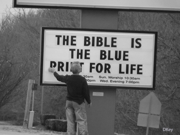 17+ images about Church Billboards on Pinterest | The church ...
