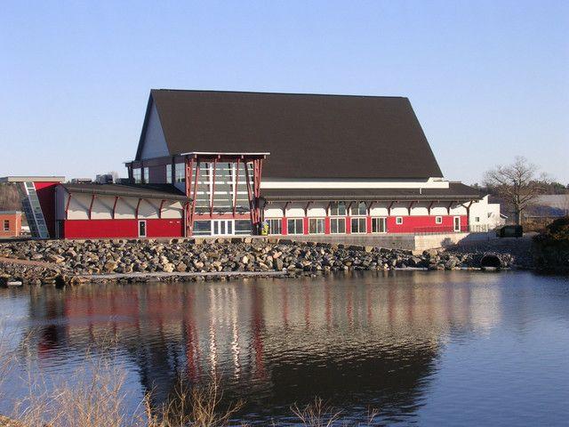Stockey Centre