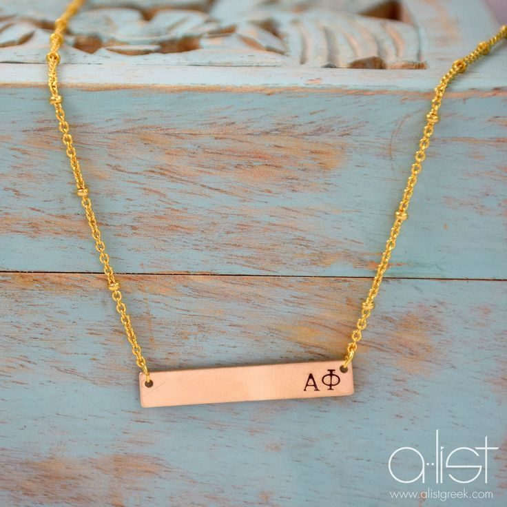 1312 best images about tri sigma on pinterest for Sorority necklaces letters