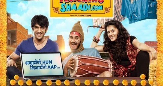 Cool Movies to watch: Nice Movies to watch: Full Free Download Running Shaadi 2017 HD Movie Download O... Cinema Check more at http://kinoman.top/pin/19717/
