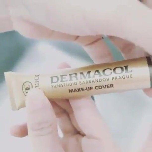 Maquillage : Voici le fond de teint le plus couvrant du monde !