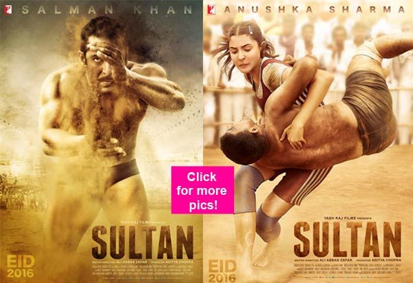 5 hints from Sultans new teaser that prove Anushka Sharma will not be just another Salman Khan heroine!