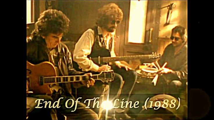 17 Best Images About The Traveling Wilburys On Pinterest