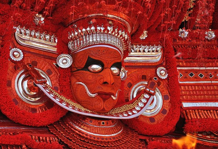 Hinduism: 10 Unique Traditions Around India