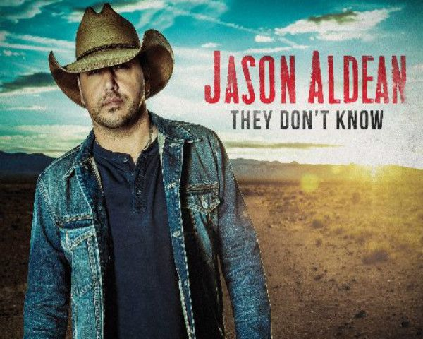 Jason Aldean New Album: What They Don't Know Actually Means - http://www.morningledger.com/jason-aldean-new-album-what-they-dont-know/13100517/