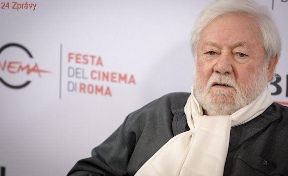 Zemřel herec Paolo Villaggio, známý rolí účetního Fantozziho