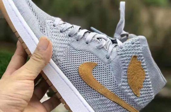http://SneakersCartel.com Air Jordan 1 High Flyknit Wolf Grey Arriving This Fall 2017 #sneakers #shoes #kicks #jordan #lebron #nba #nike #adidas #reebok #airjordan #sneakerhead #fashion #sneakerscartel https://www.sneakerscartel.com/air-jordan-1-high-flyknit-wolf-grey-arriving-this-fall-2017/