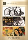 Don Ameche: Cinema Archives - 3-Film Collection [3 Discs] [DVD]