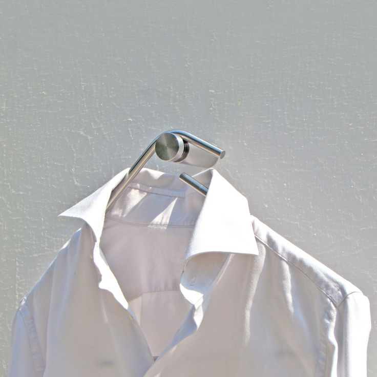 Insilvis FRAME 2, coat hanger
