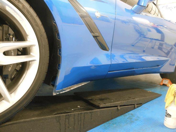 2014 Stingray w/ Z51   Clear Bra Installation…Every vehicle on the road should be protected with Paint Protection film. #treasurecoast,#Stuart,#palmcity,#MartinCounty,#ImpressionsDetailing,#clearbra,#xpel, #suntek,#3M,#pamperedchef,#hobesound,#ftpierce,#palmbayfl,#westpalmbeachfl,#jupiterfl,#saintlucie,#sewallspoint,#verobeach,#hutchinsonisland,#indiantown,#jensenbeach,#palmbeachfl,#bocaratonfl,#portstlucie,#portsalerno,#paintprotection,#paintcorrection, #cquartzfinest,#detailing,#Moneyshot
