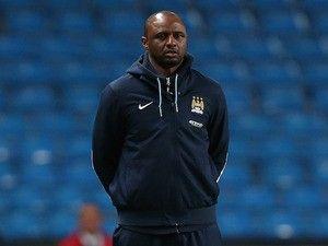 New York City FC boss Patrick Vieira plays down Saint-Etienne reports
