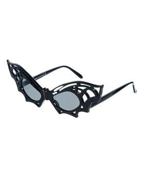 ASOS bat novelty Sunglasses.  Halloween chic!