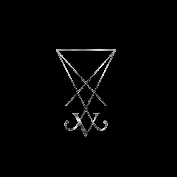 Tattoo in 2021 | Hail satan, Lucifer, Occult art