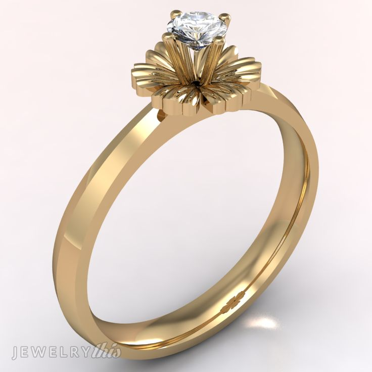 225 best Wedding Rings and Engagement Rings images on ...