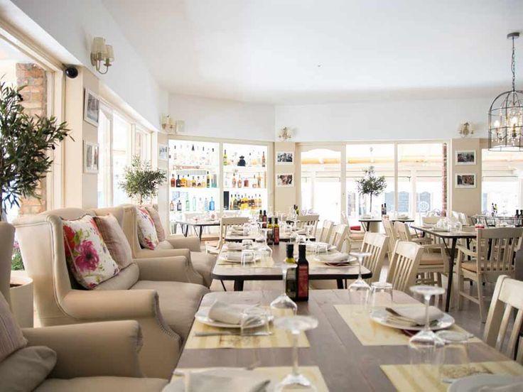 Kritikos Restaurant, Ouranoupoli, Halkidiki, Tel.2377071222