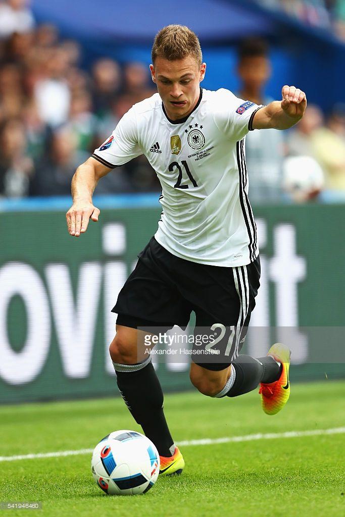 Joshua Kimmich-Germany