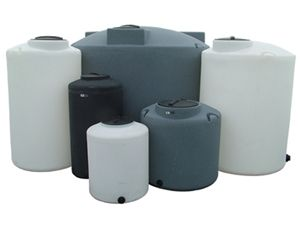 how to select plastic water tanks