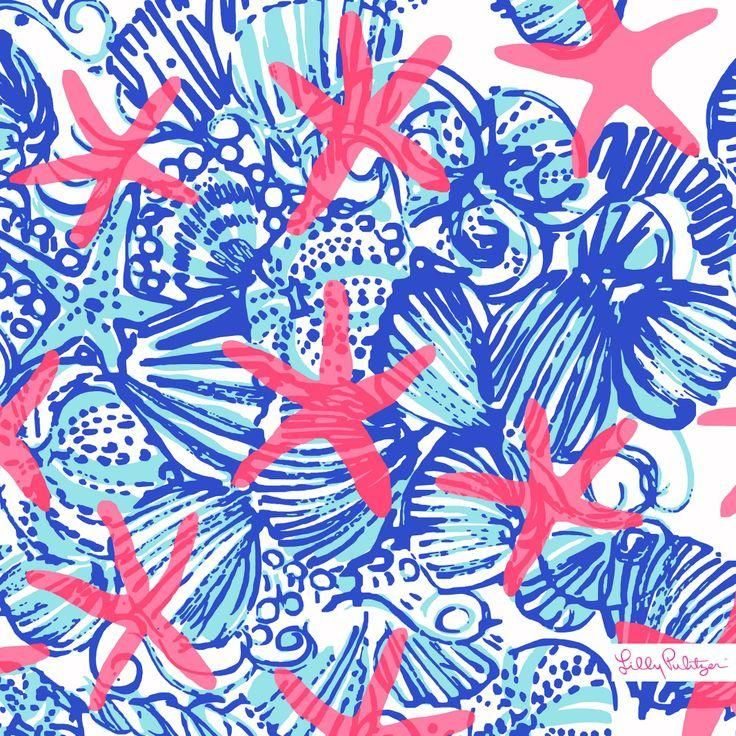 177 Best Images About The Lilly Pulitzer Print Archive On