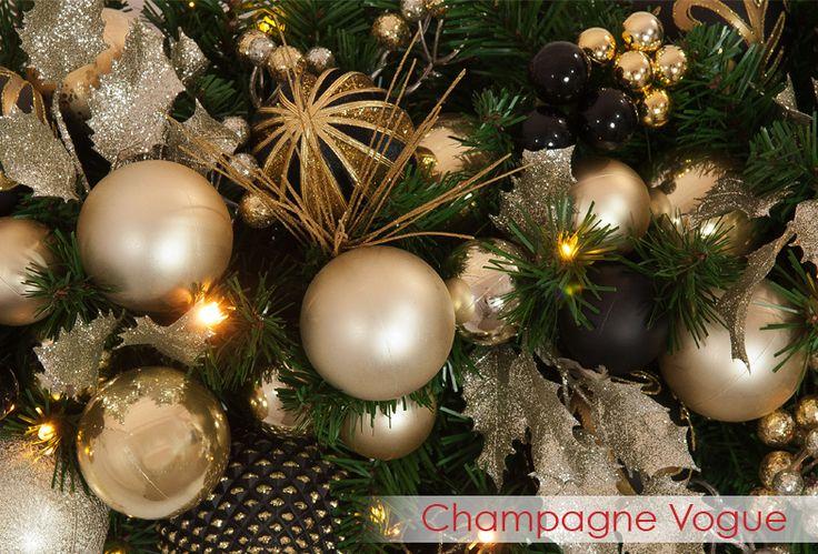 Champagne Vogue