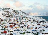 Qaqortoq, Groenlanda