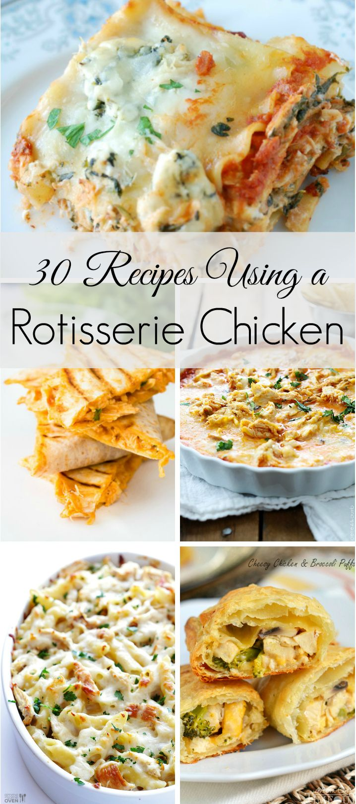 1078 Best Chicken Recipes Images On Pinterest