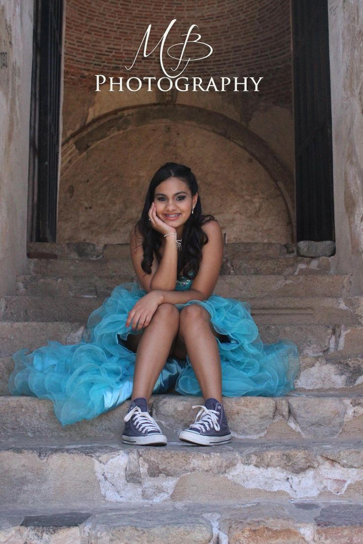 Quinceañera/ sweet fifteen by MB photography