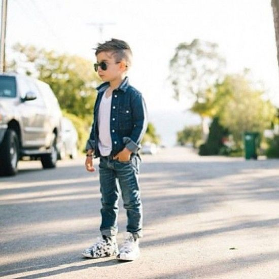Best Boys Clothes Images On Pinterest Fashion Kids Years - Meet 5 year old alonso mateo best dressed kid ever seen