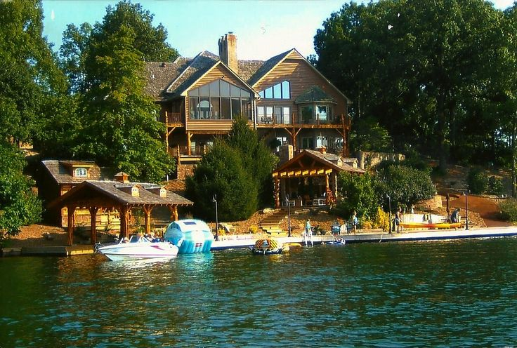 112 Best Images About Lake Vacation Living On Pinterest