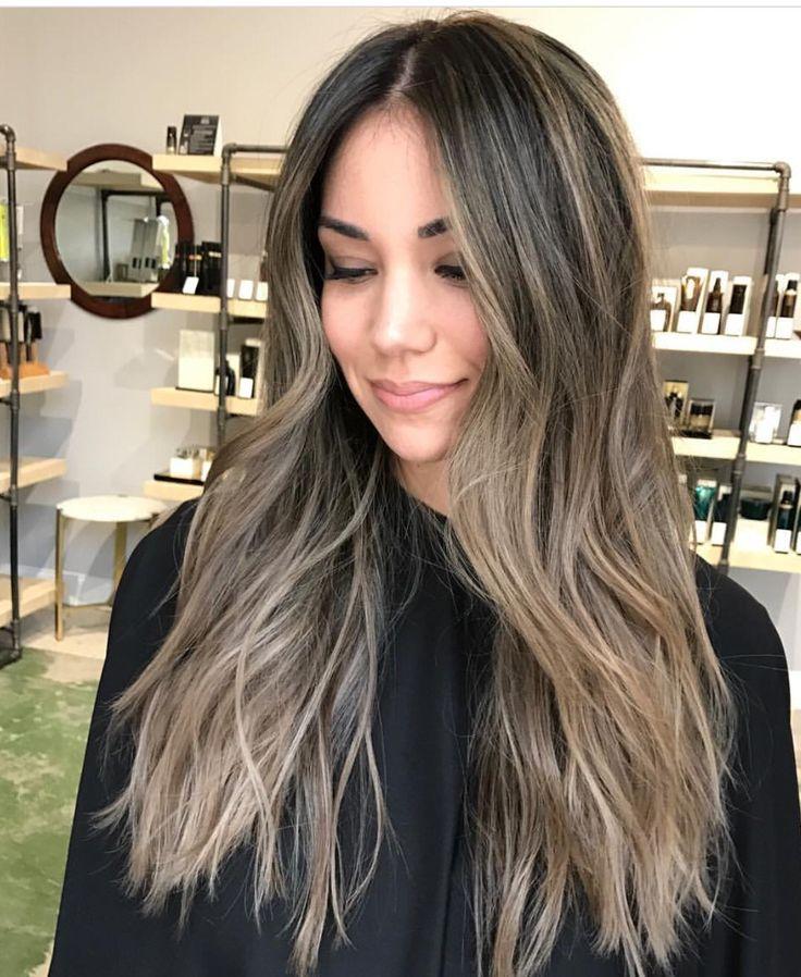 269 Best Hair Color Warm Tones Images On Pinterest Hair Colour