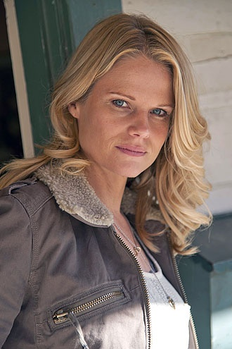 Ava Crowder from Justified is who my pup is named after! Her and Ellen Mae. Hence Ava Mae!