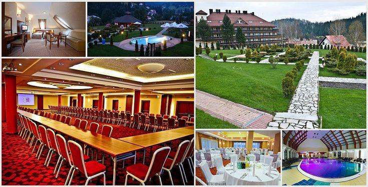 Hotel Stok, Wisła http://www.konferencje.pl/artykuly/art,780,konferencje-w-gorach-zobacz-10-swietnych-hoteli.html  Beskidy konferencje w górach
