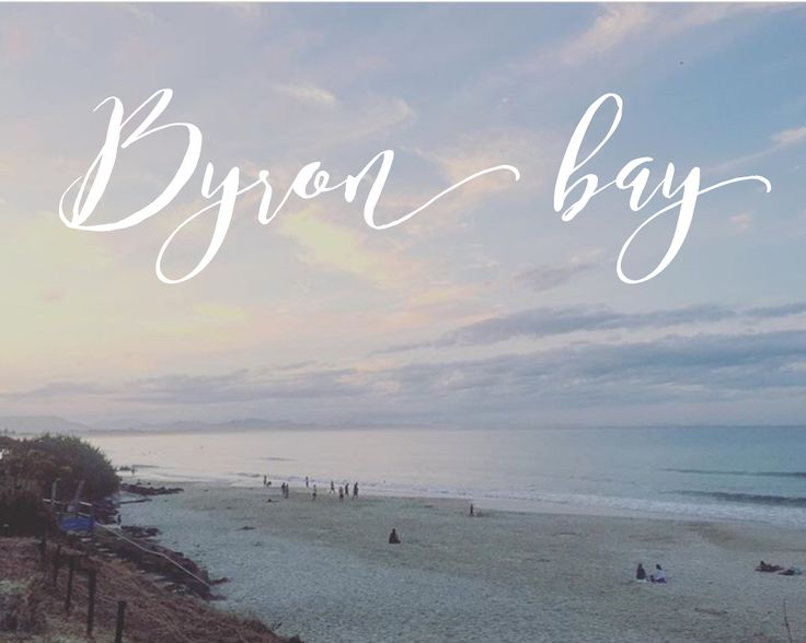 Byron Bay with a toddler - Soulful Mama