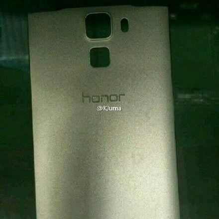 Novedad: Se filtran imágenes de dos carcasas del Huawei Honor 7