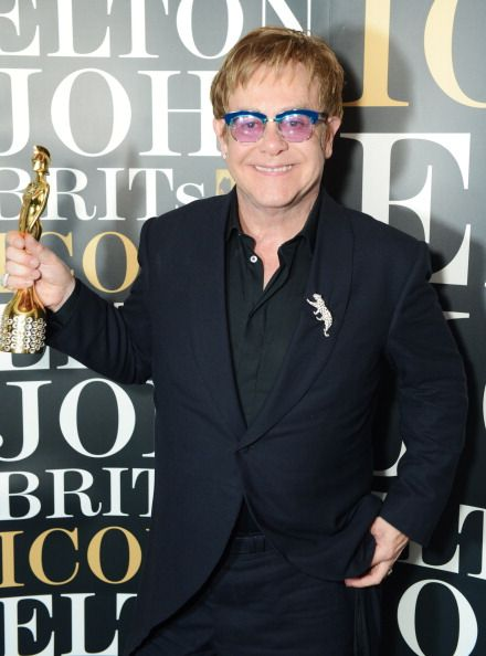 Elton John Net Worth #EltonJohnNetWorth #EltonJohn #celebritypost