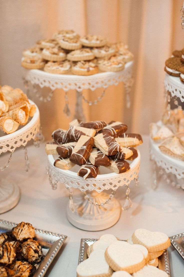 45 best Pittsburgh cookie tables images on Pinterest | Wedding ...