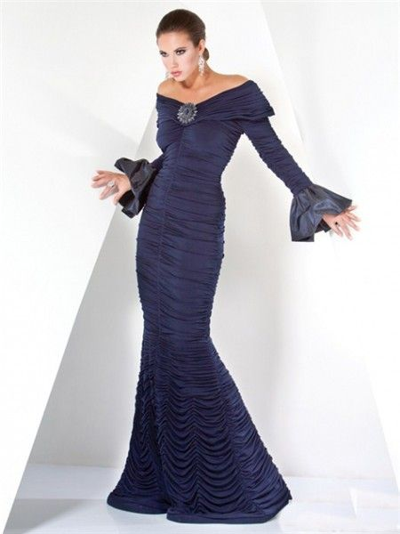 Unique-Designer-Mermaid-Off-Shoulder-Navy-Blue-Evening-Dress-With-Long-Sleeve.jpg