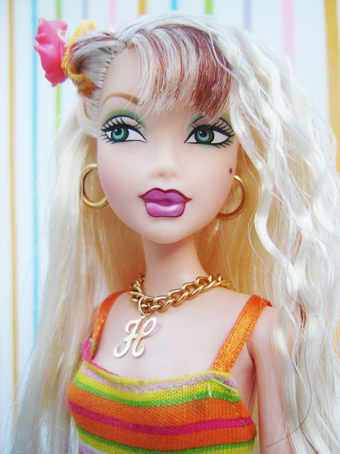 My scene doll delancey my scene dolls barbie dolls liv dolls fashion dolls - Barbie barbie barbie barbie barbie ...