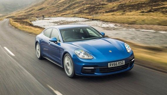 http://ift.tt/2sx0Yai 2017 Porsche Panamera Turbo S E-Hybrid -The big rapid and quirky saloon http://ift.tt/2rMX7Ik  2017 Porsche Panamera Turbo S E-Hybrid |IS Porsche still a sports car manufacturer or is it now only a auto corporation that still constructs sports cars?  While the German firm's heritage isn't in doubt its huge success with the likes of the Cayenne and Macan 4x4s and this Panamera saloon is hard to ignore.  In fact the second largest generation Panamera only cements that…