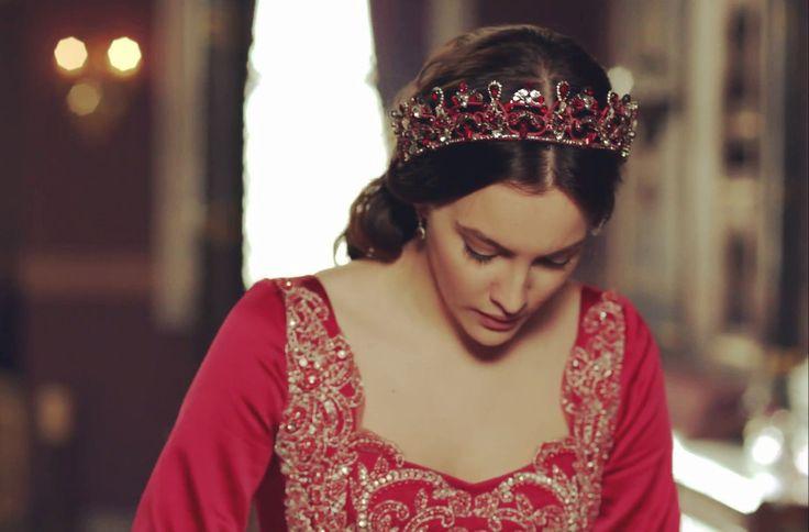 Ayşe Sultan- Leyla Feray (40. bölüm)