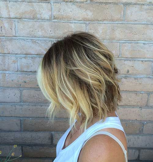 hair cutting styles for medium hair 20 mid length bob haircuts bob hairstyles 2015 8661 | f9187c06a9b50f46052f57c1da2fad0b modern haircuts medium haircuts
