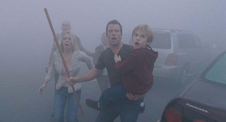 Retro Stephen King : The Mist, un film de Frank Darabont via @Cineseries