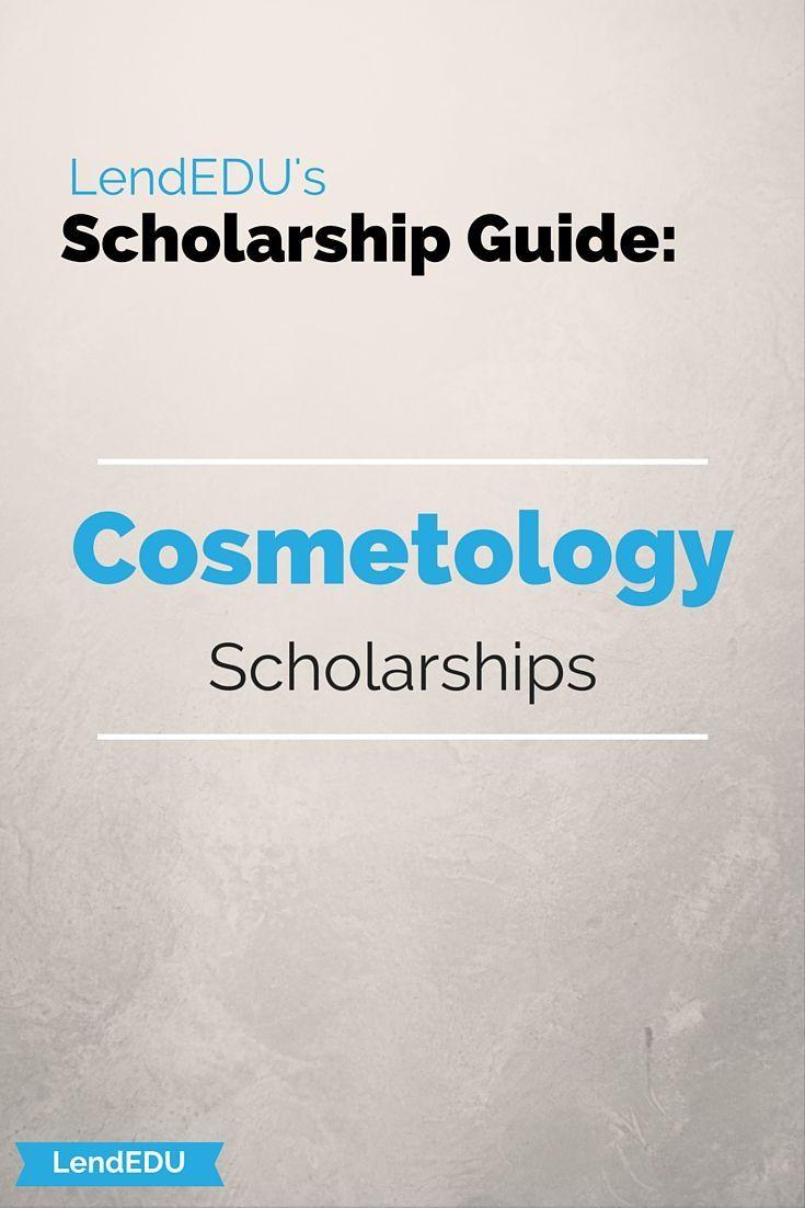 Cosmetology and Beauty School Scholarships