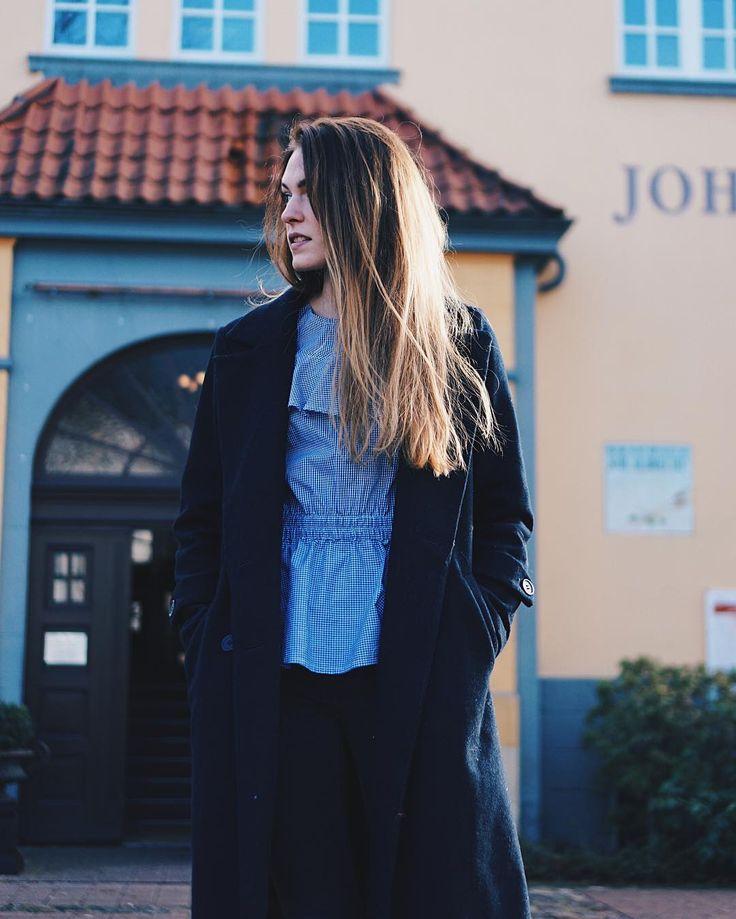 Hannah Pot d'Or (@hannahliza) • Mio Blouse