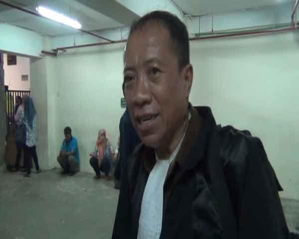Ogah Dikirim ke Rutan Medaeng, Tahanan Berontak