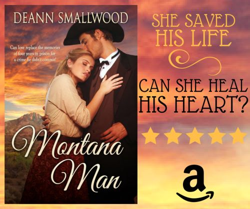 thepopculturedivas: She saved his life. Can she heal his heart. MONTAN...